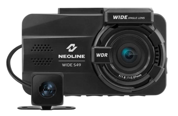 Модель Neoline Wide S49