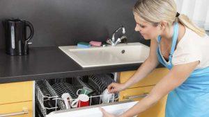 На что обратить внимание при покупке посудомоечной машины?