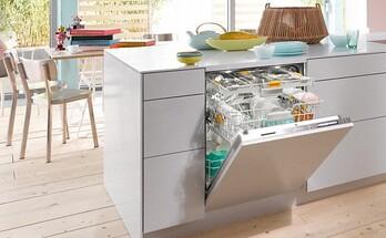 Какую купить посудомоечную машину