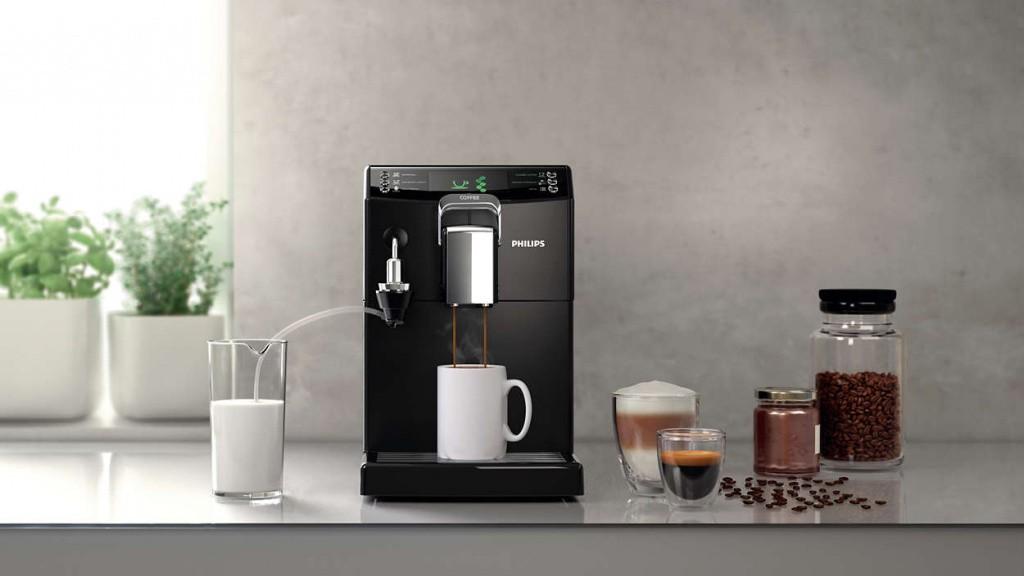лучшие кофемашины 2019