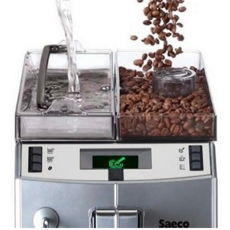 Все что нужно знать про кофемашины 1