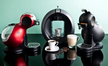 Выбираем кофемашину 1