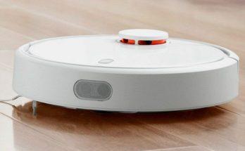 Xiaomi Mi Robot Vacuum Cleaner – удачная модель робота-пылесоса 2