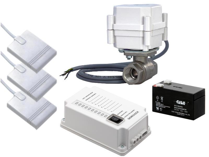 GSM сигнализации для дома