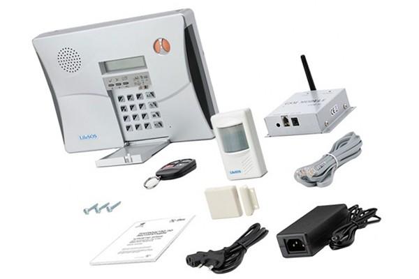 GSM сигнализаций для дома