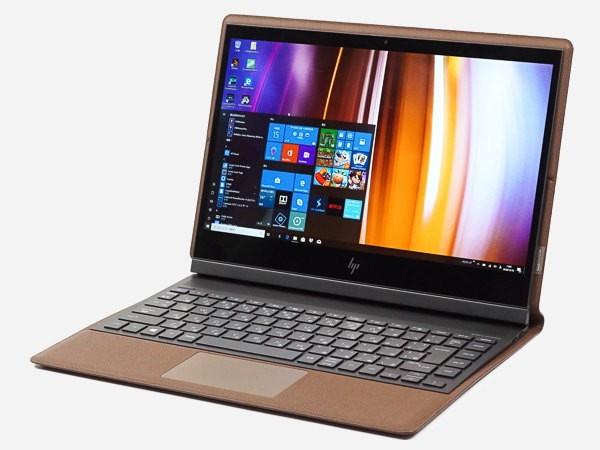 Новые ноутбуки 2019 года