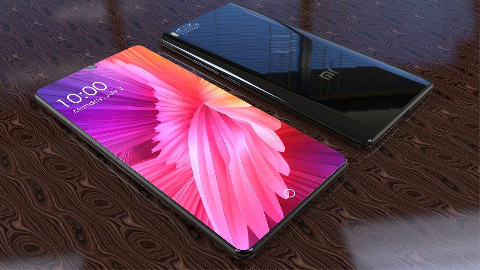Компания Xiaomi выпустила самый дешевый смартфон в мире Убийца флагманов