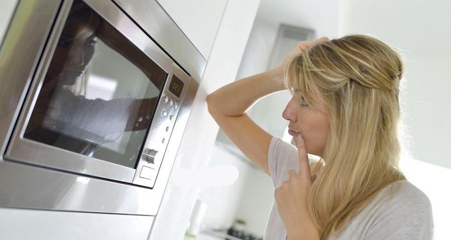 Микроволновая печь -  Вред или польза? 2