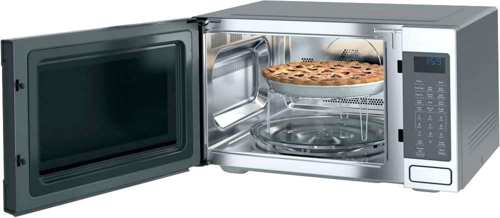 Микроволновая печь -  Вред или польза? 6