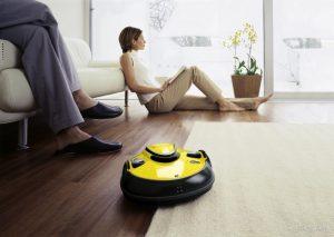 инновационных электронных устройств для дома