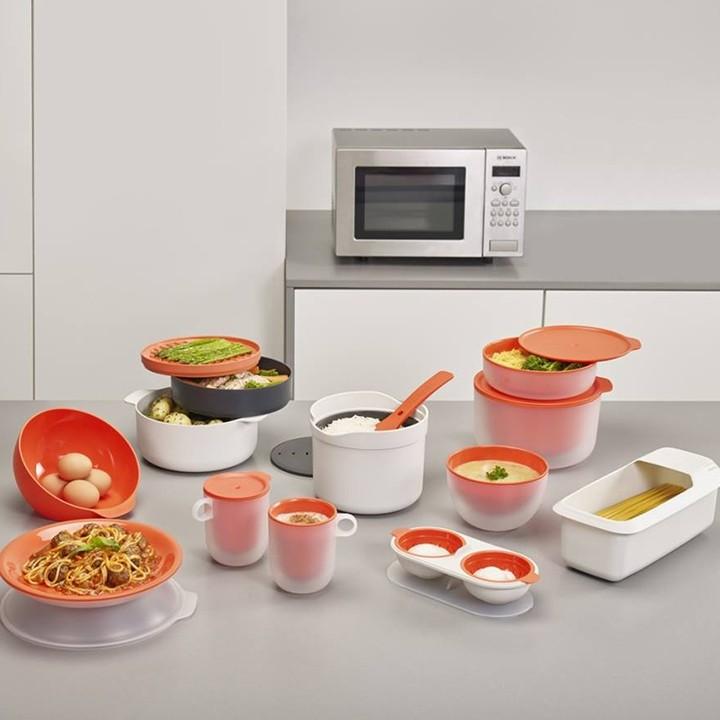 Микроволновая печь -  Вред или польза? 8