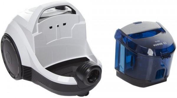 Пылесосы Bosch с контейнером