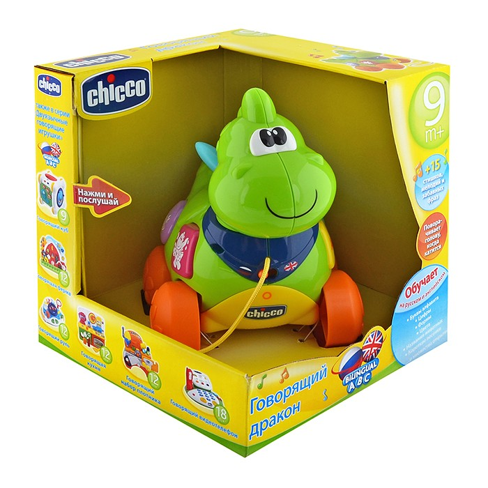 Лучшие производители детских игрушек 3