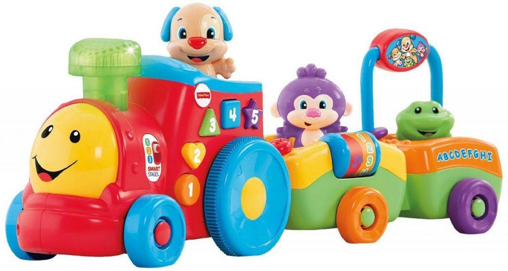 Лучшие производители детских игрушек 8