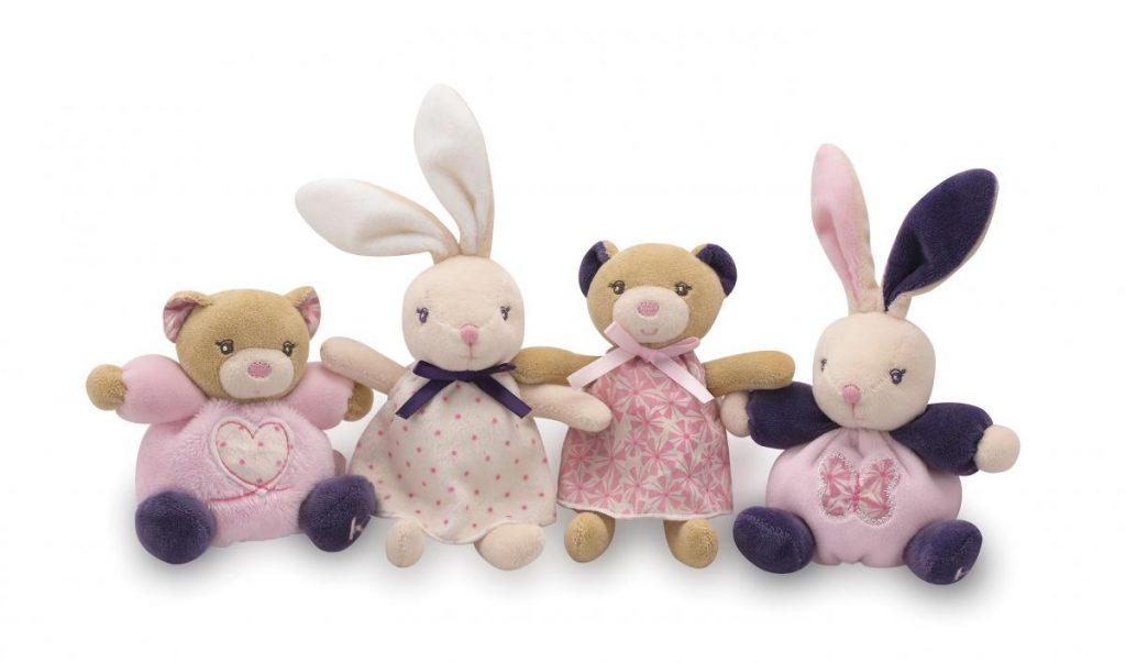 ТОП-6 производители мягкой игрушки