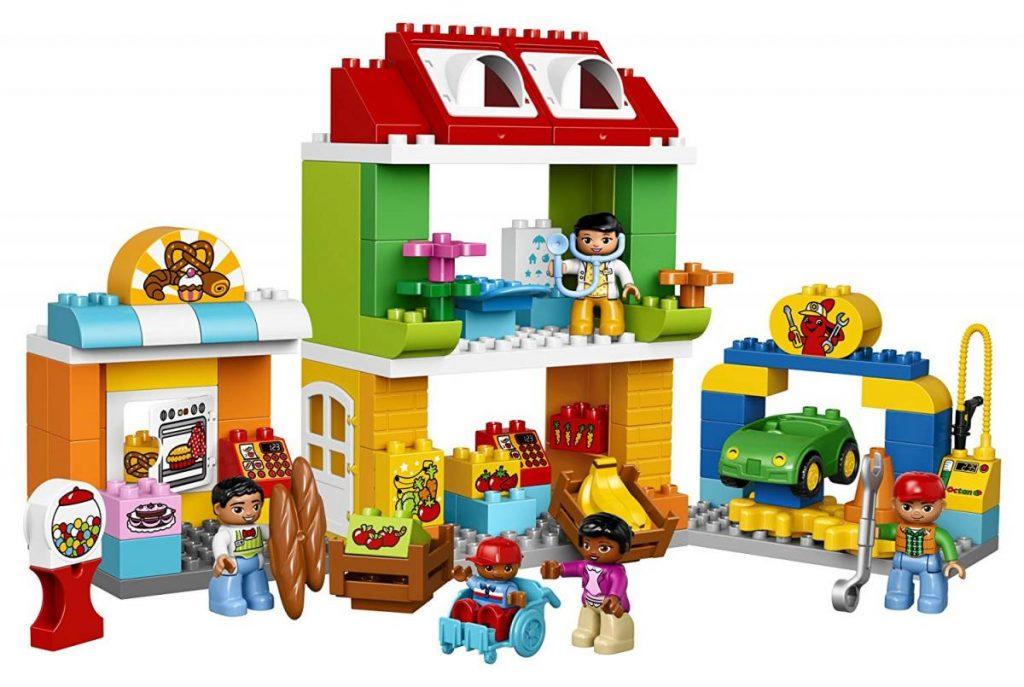 Лучшие производители детских игрушек 12