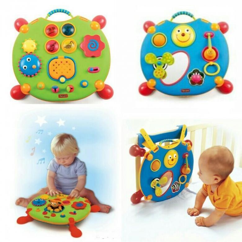 Лучшие производители детских игрушек 7