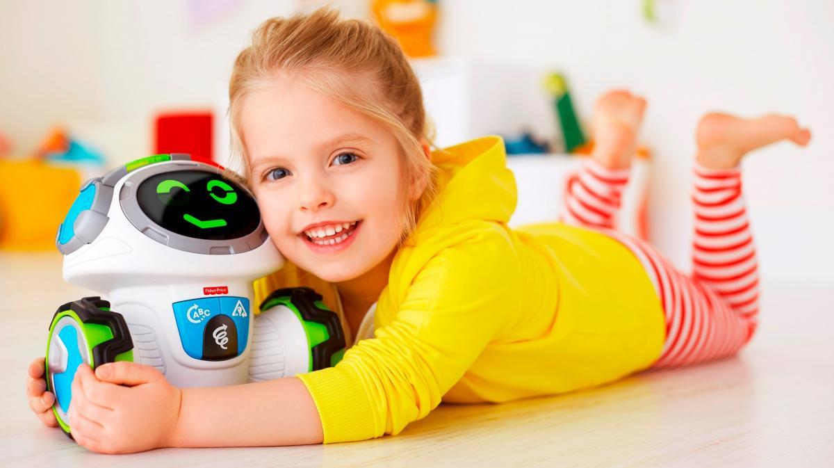 Лучшие производители детских игрушек
