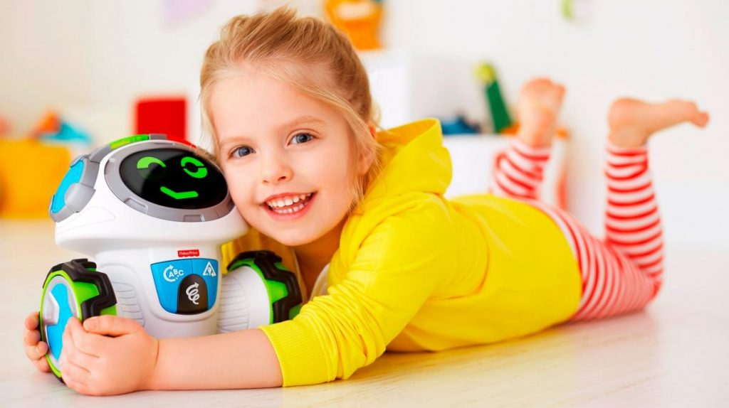 Лучшие производители детских игрушек 1