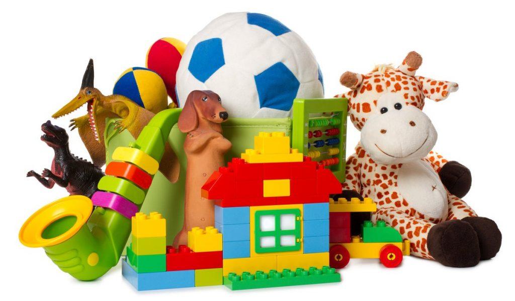 Лучшие производители детских игрушек 2