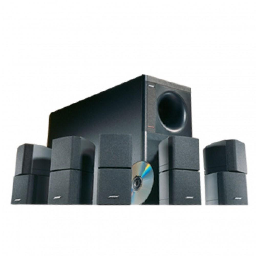 мощная акустика для дома
