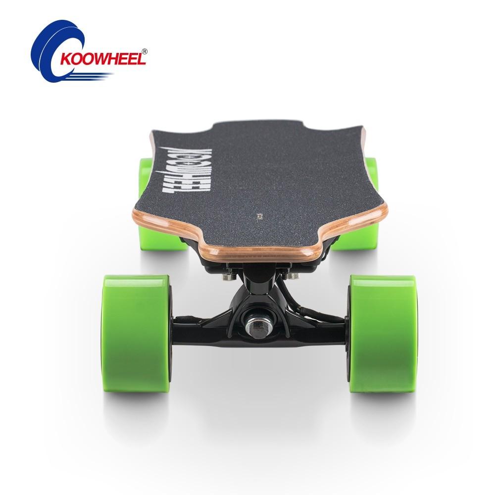 электро скейт