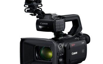 лучшие видеокамеры для ютуба