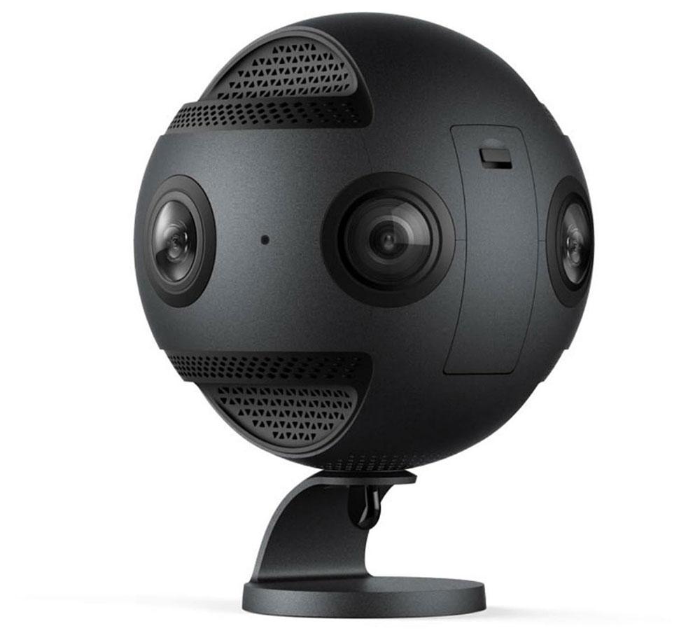 видеокамера 360