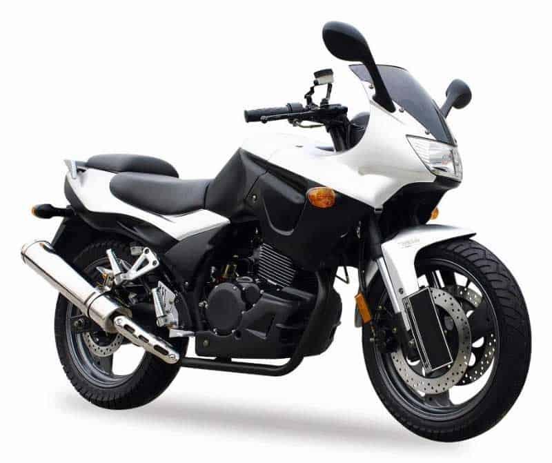 мотоцикл из китая