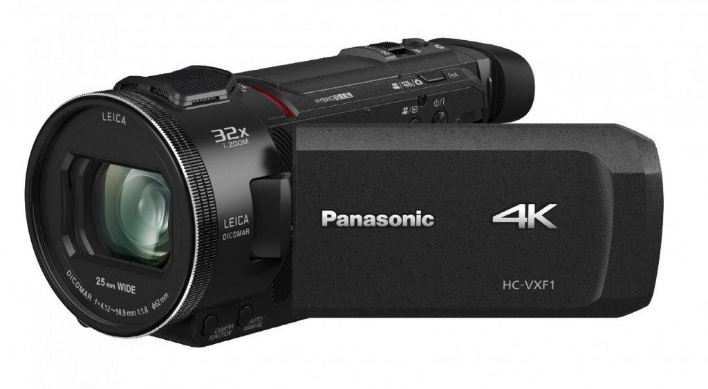 видеокамеры 4к