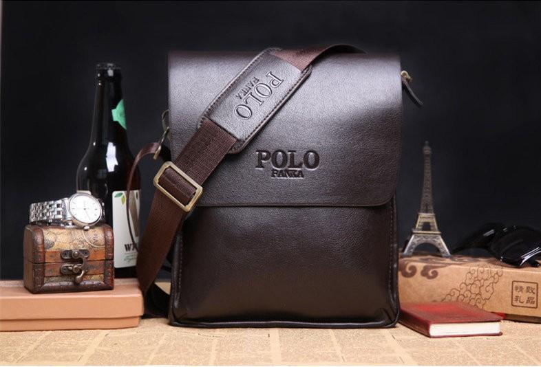сумка мужская Polo Ralph Lauren