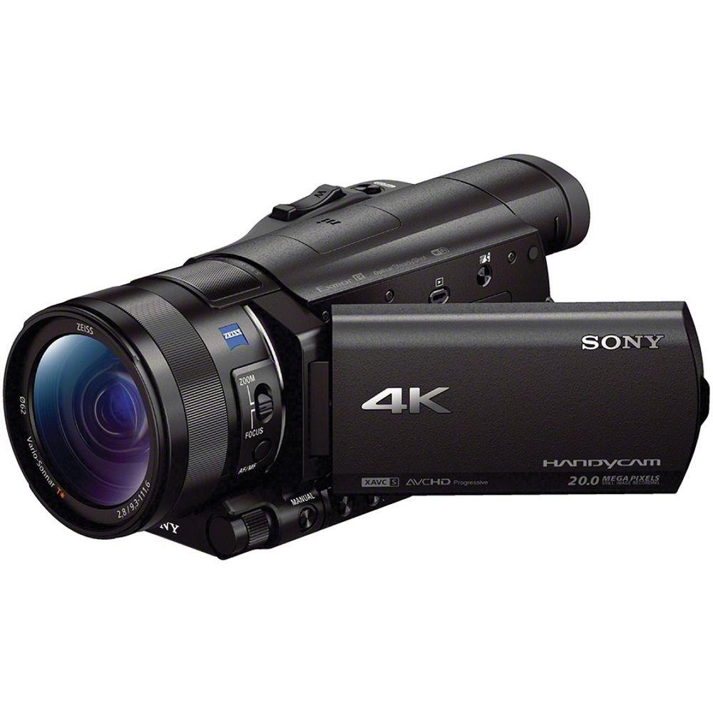 видеокамера 4к