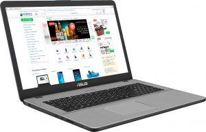 лучшие 17 дюймовые ноутбуки 2019 года