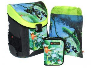 ранцы и рюкзаки для школы