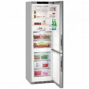 Трехкамерные холодильники