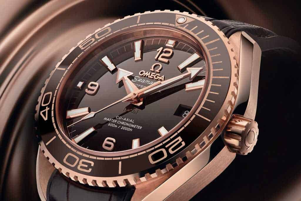 часы от Omega