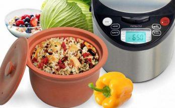 Топ-10 полезных приборов для вашей кухни 1