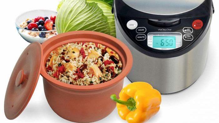 Топ-10 полезных приборов для вашей кухни