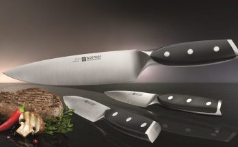 Ножи бренда Wuesthof 1