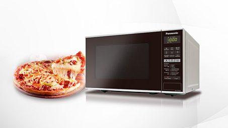 ТОП-10 лучшие микроволновые печи с Алиэкспресс 1