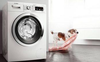 Топ-10 самых продаваемых брендов стиральных машин-автоматов в мире