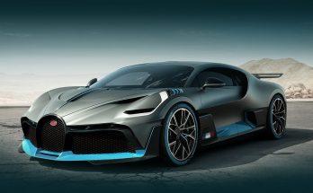 ТОП-10 самых быстрых автомобилей в мире 2019 года 2