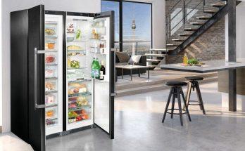 ТОП-5 Трехкамерные холодильники 2