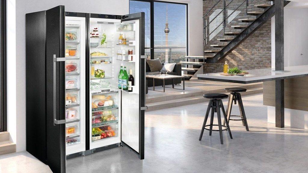 ТОП-5 Трехкамерные холодильники