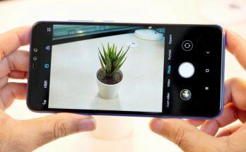 Топ лучших бюджетных телефонов с хорошей камерой 1