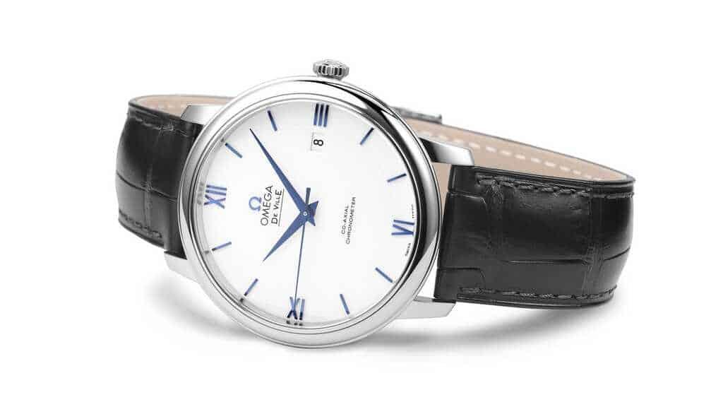 Оригинальные копии швейцарских часов Omega