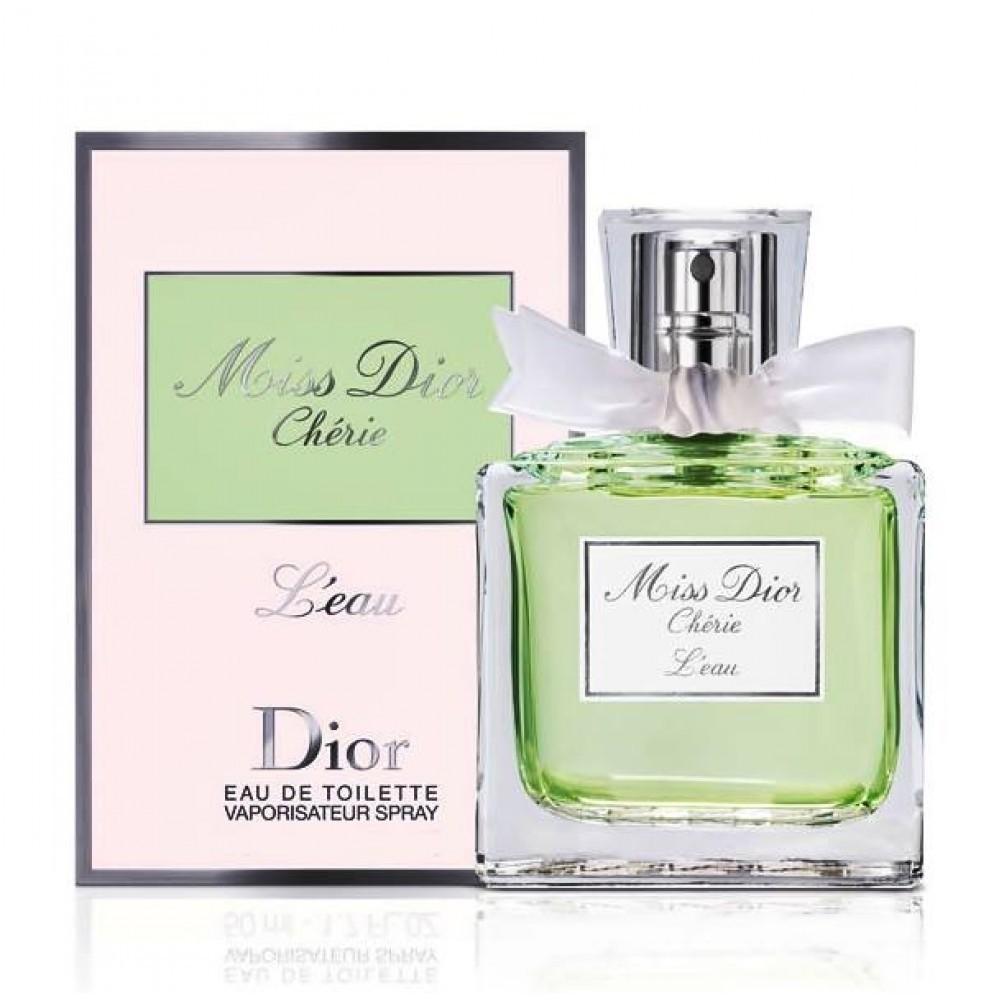 Топ-12 лучших женских духов Dior