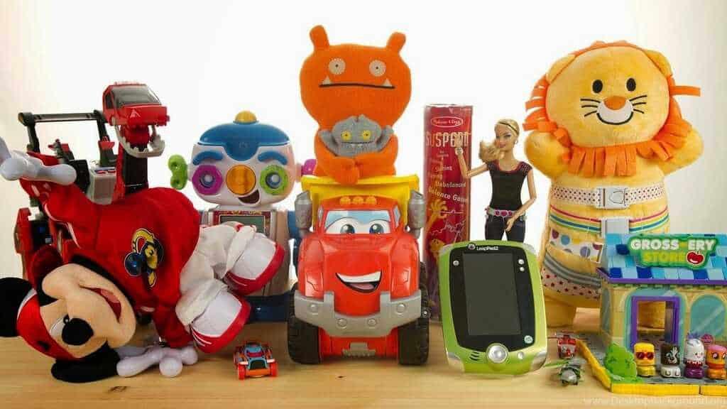 Дешевые игрушки для детей на Aliexpress