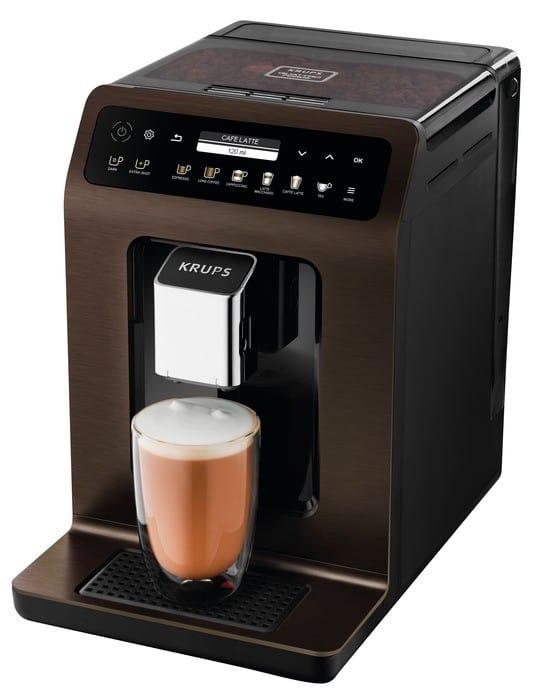 Какую кофемашину выбрать? Рейтинг лучших моделей