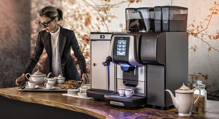 Какую кофемашину выбрать? Рейтинг лучших моделей 1